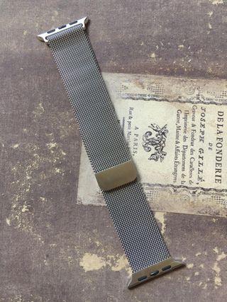 Pulsera Milanese Apple Watch 42mm