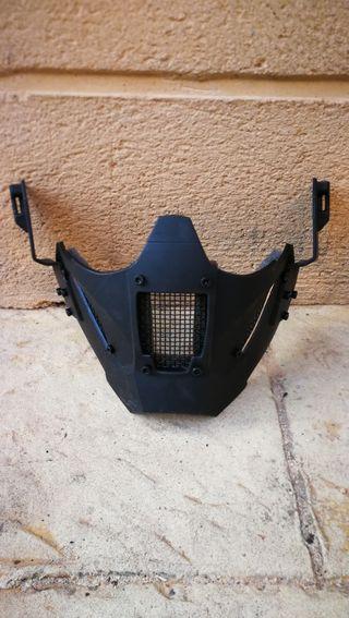 Airsoft máscara táctica