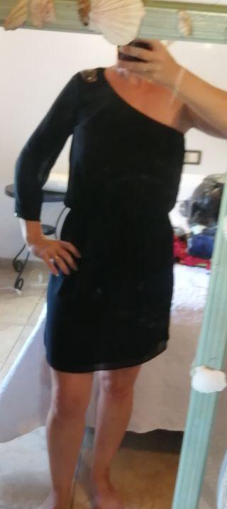 Vestido Bershka M/L