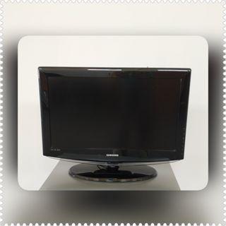 """Televisión/Televisor Samsung 26"""" (Outlet)"""