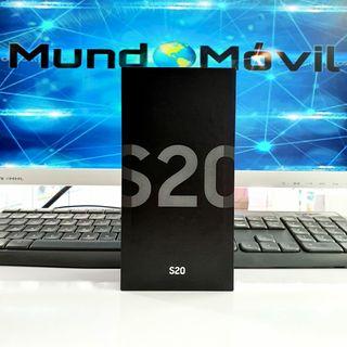 SAMSUNG GALAXY S20 4G 128GB - PRECINTADO