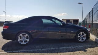 BMW Serie 320D Coupe 2009