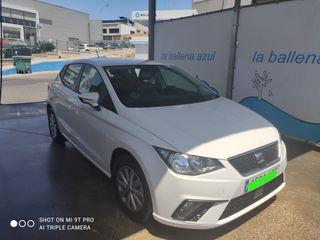 SEAT Ibiza 2019