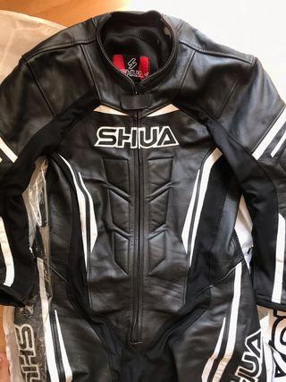 Mono de moto Shua