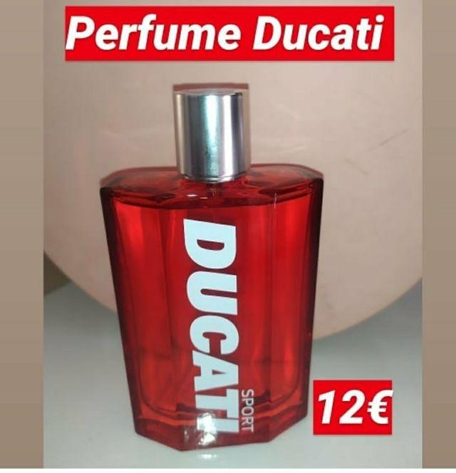 perfume Ducati
