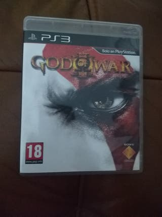 God Of War 3 ( PS3 )