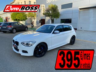 BMW Serie 1 135i 2013