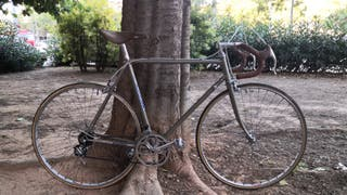 Bicicleta BENOTTO 800 ex