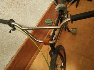 BMX flybikes