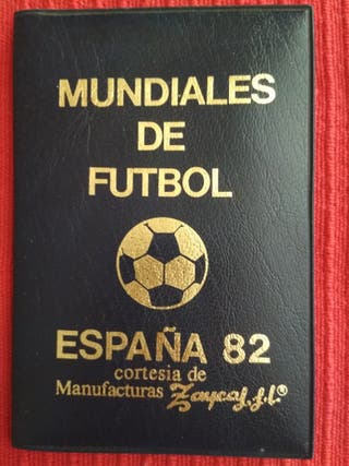 monedas mundial fútbol España 82