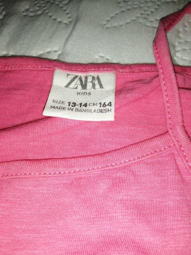 Conjunto Zara Kids niña 13/14