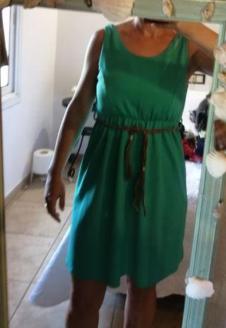 Vestido Inside talla L
