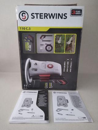 Hidrolimpiadora STERWINS 110C EPW3