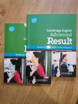 Libro de inglés Oxford Cambridge exams