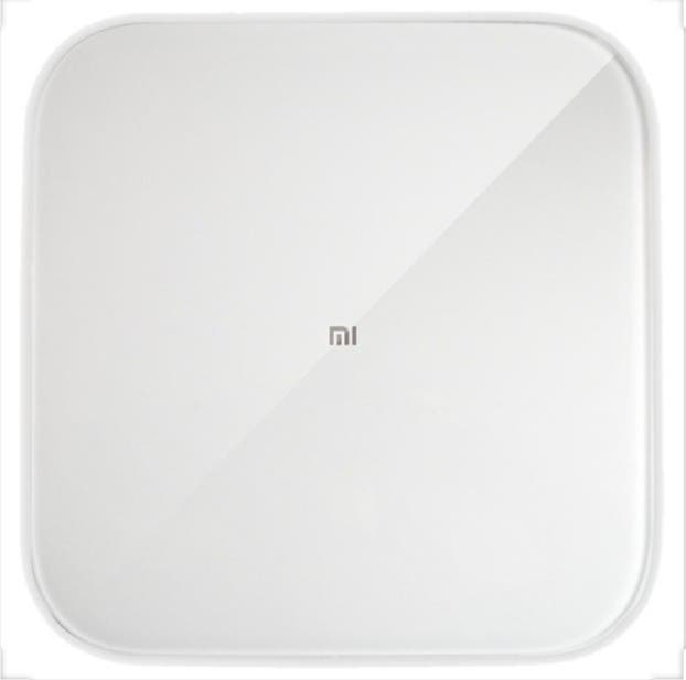 Xiaomi Mi Smart Scale 2 - báscula inteligente