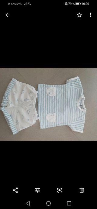 pijama bebe babidu