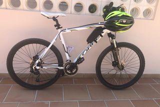 Mtb bicicleta de montaña Orbea