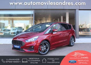Ford S-MAX STLINE Panther 150cv Auto. 2019