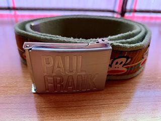 Cinturón Paul Frank