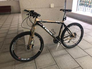 Bicicleta de Montaña Trek 8500