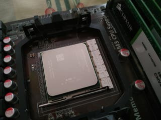 AMD Phenom II 965 Black Ed. (procesador)