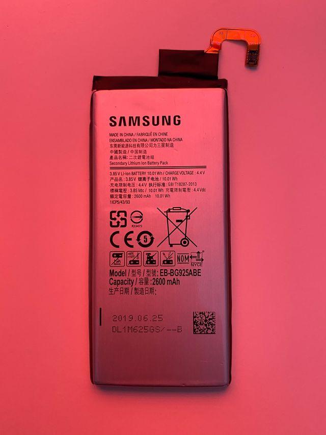 Batería para Samsung Galaxy S6 Edge G925F