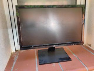 PANTALLA 17'' LCD CONECTOR VGA/DVI PACK 2 UNID.