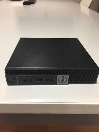 Mini PC Dell con Windows 10 Pro