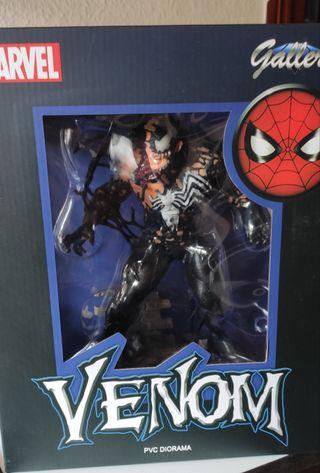 diorama venom