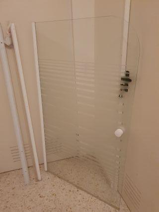 URGE VENDER,Mampara para bañera.