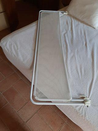 Barandilla para cama niños