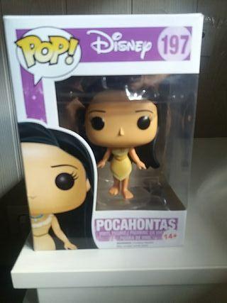 Funko Pop Disney Pocahontas