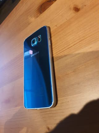 Samsung Galaxy S6 impecable