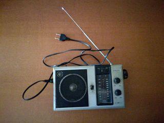 Radio dos bandas mansonic