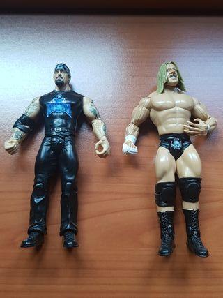 Figuras WWE