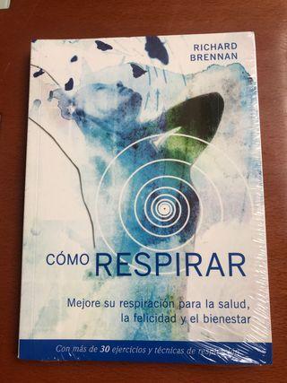 Libro cómo respirar