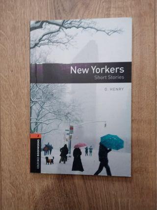 Libro en Ingles de , New Yorkers (short stories)