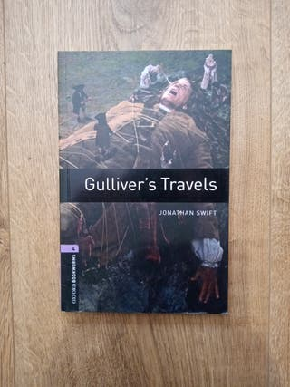 Libro en Ingles de , Guilliver's Travels