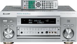 Amplificador Pioneer vsx ax3 gama premium