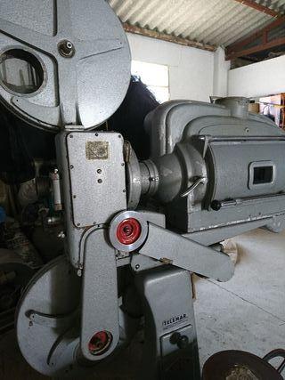 Proyector cine 35 MM