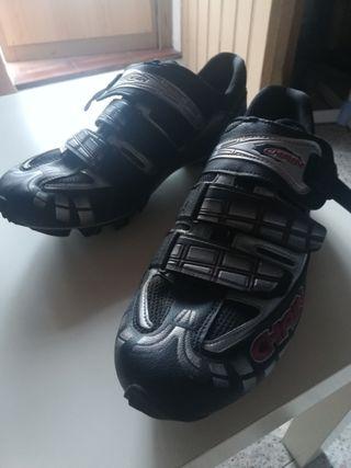Zapatillas MTB Chain bici montaña