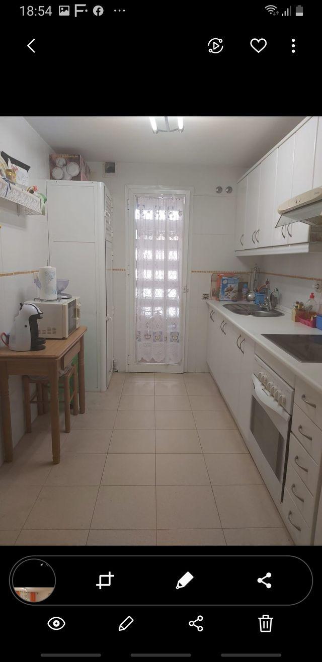 Piso en venta (San Pedro Alcántara, Málaga)