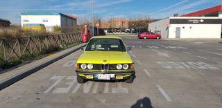 BMW 320A e21 1978