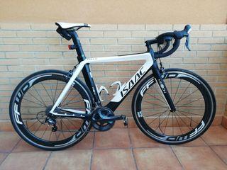 Bicicleta Carretera / Triatlon M - L