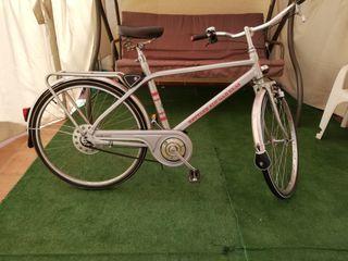 Bicicleta de Paseo Kettler