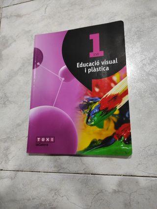 Libro de plastica