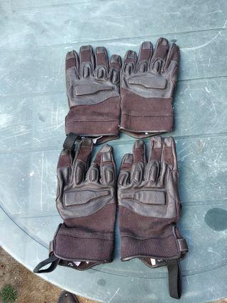guantes,moto,airsoft,etc