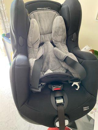 silla de auto bébé confort iséos neo plus