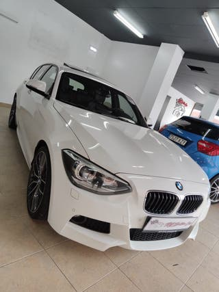 BMW 120d full equip