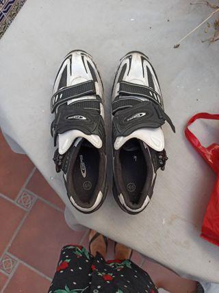 zapatillas para Bicicleta